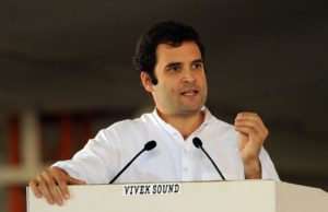 Congress leader Rahul Gandhi has yet to notch up a major election victory